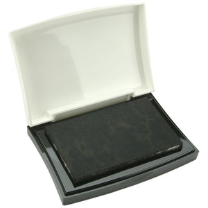 Tsukineko - Versfine Pigment Ink Pad - Onyx Black (Donna's Favorite Pigment Ink)