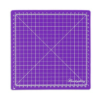 Hunkydory - Premier - Double Sided Cutting Mat - 8 x 8