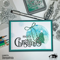 Visible Image - Classic Christmas - Clear Polymer Stamp Set