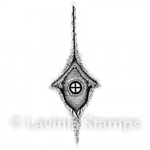 Lavinia - Fairy Hive - Clear Polymer Stamp
