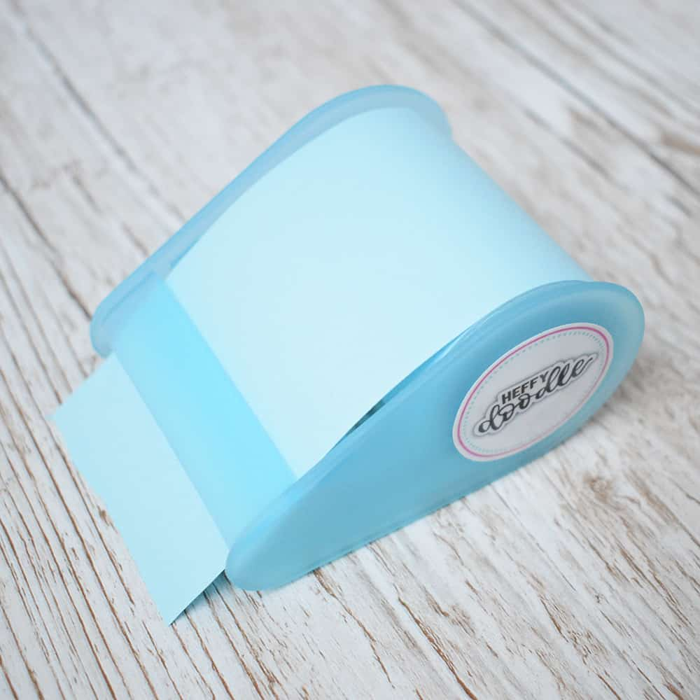 Heffy Doodle - Memo Tape and Dispenser