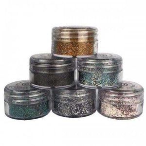 Cosmic Shimmer - Embossing Powder - Andy Skinner - Funky Cold Patina