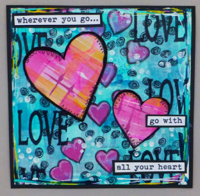 PaperArtsy - Emma Godfrey 13 - Rubber Cling Mounted Stamp Set