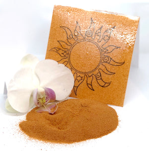 Emerald Creek - Gwen LaFleur - Boho Blends Embossing Powder - Topaz