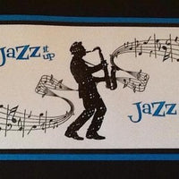 Visible Image - Jazz It Up - Clear Polymer Stamp Set