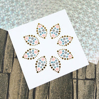 Hunkydory - Dots to Diamonds - Paper Pad 3