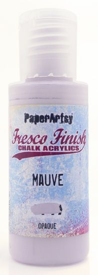 PaperArtsy - Fresco Chalk Paint - Mauve
