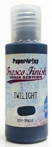 PaperArtsy - Fresco Chalk Paint - Twilight