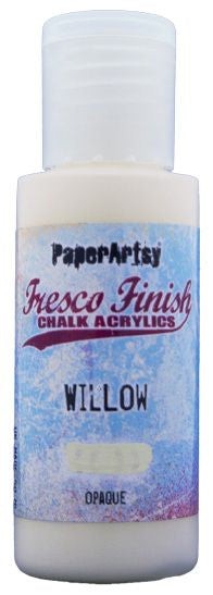PaperArtsy - Fresco Chalk Paint - Willow