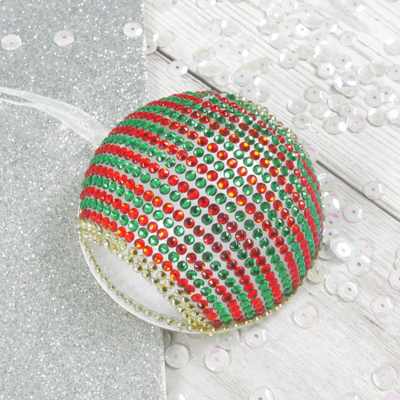 Hunkydory - Diamond Sparkles Gemstone Roll - Festive Selection