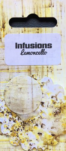 PaperArtsy - Infusions Dye - Lemoncello