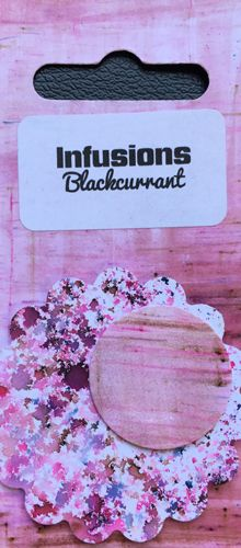PaperArtsy - Infusions Dye - Blackcurrant