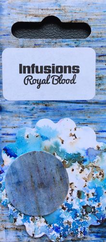 PaperArtsy - Infusions Dye - Royal Blood