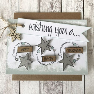 PaperArtsy - JOFY 65 - Rubber Cling Mounted Stamp Set