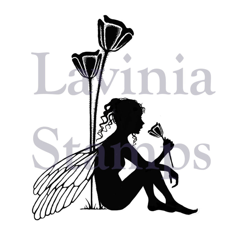 Lavinia - Moments Like These - Clear Polymer Stamp