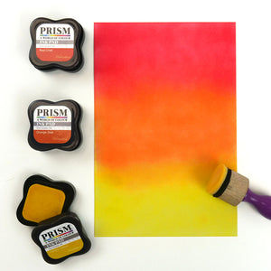 Hunkydory - Prism Dye Ink Pad - Canary Yellow