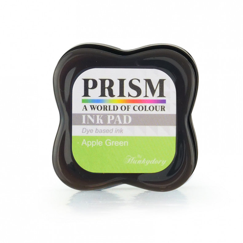 Hunkydory - Prism Dye Ink Pad - Apple Green