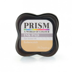 Hunkydory - Prism Dye Ink Pad - Butterscotch