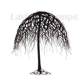 Lavinia - Wishing Tree - Clear Polymer Stamp