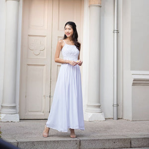 The Perfect ROM/Solemnization Dress in Singapore