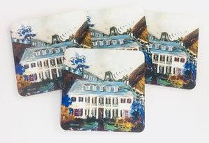 KAPPA House Coster set of 4