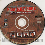 1/2 Mile Home / Half Mile Home: The Movement: CD