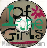 1 Of The Girls: 1 Of The Girls: CD