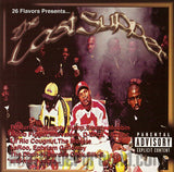 26 Flavors Presents: The Last Supper: CD