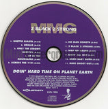 2 Black 2 Strong: Doin' Hard Time On Planet Earth: CD