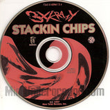 3X Krazy: Stackin Chips: CD