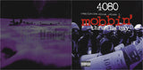 Various Artists: 4080 Hip Hop Magazine: Mobbin' Thru The Bay: CD