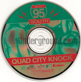 95 South: Quad City Knock: CD