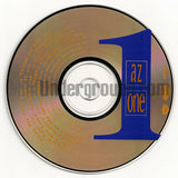 AZ-1: AZ One: CD
