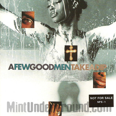 A Few Good Men: Take A Dip: CD