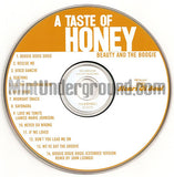 A Taste Of Honey: Beauty And The Boogie: CD