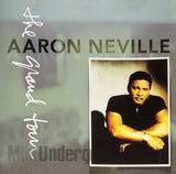 Aaron Neville: The Grand Tour: CD