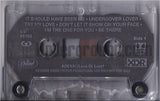 Adeva: Love Or Lust: Cassette: Promo