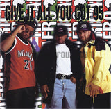 Afro-Rican: Give It All You Got 95: CD