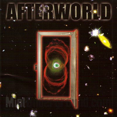 Afterworld: Afterworld: CD