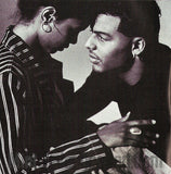 Al B. Sure: Sexy Versus: CD