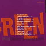Al Green: You Say It! - Raw! Rare! and Unreleased: CD