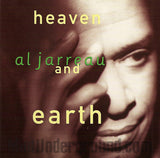 Al Jarreau: Heaven and Earth: CD