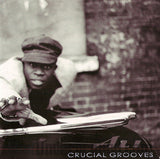 Ali: Crucial Grooves: CD