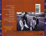 All-4-One: All-4-One: CD