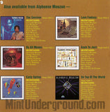 Alphonse Mouzon: Absolute Greatest: CD