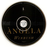 Angela Winbush: Angela Winbush: CD