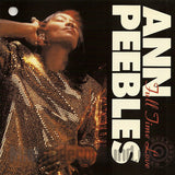 Ann Peebles: Full Time Love: CD
