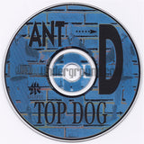 Ant D: Top Dog: CD
