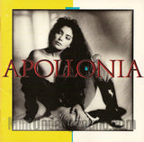 Apollonia: Apollonia: CD