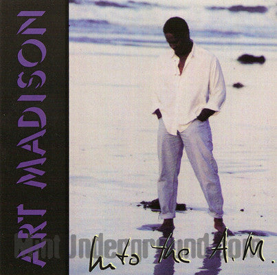 Art Madison: Into The A.M. : CD